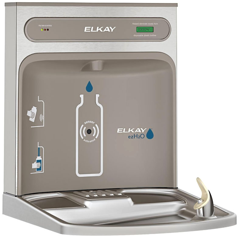 LZWSRK ELKAY EZH20 EZ-RETRO FIT BOTTLE FILLER