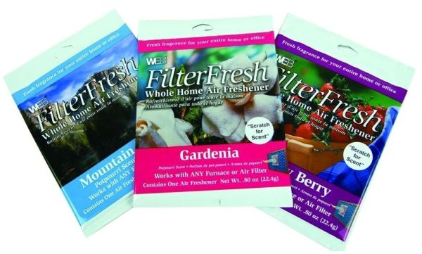 Filter Air Fresheners
