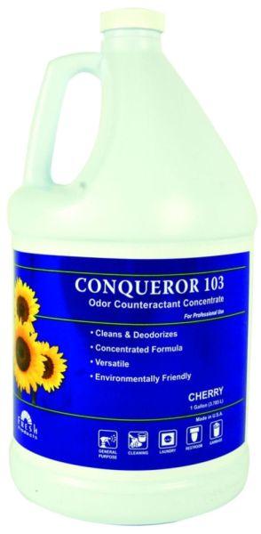 Fresh Odor Counteractant 1gal