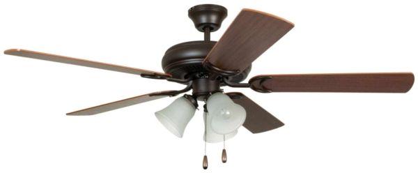 """44"""" Ceiling Fan Dual Mount"""