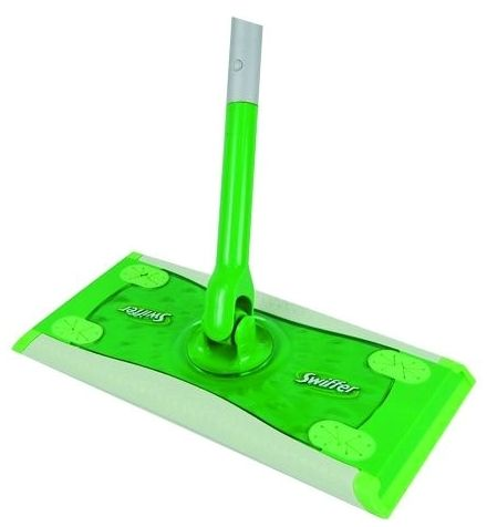 "10"" Swiffer Sweeper"