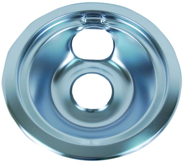 """6"""" Drip Pan for GE New Style"""