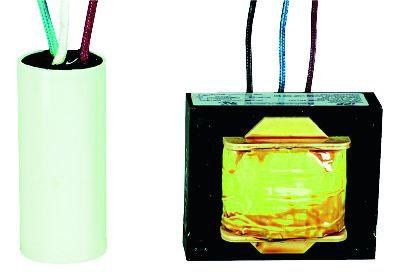 150 Watt High Pressure Sodium Ballast Kit