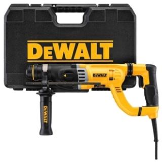 DWT D25263K DEWALT 1 1/8