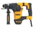 DWT D25333K DEWALT 1-1/8IN SDS PLUS ROTARY HAMMER