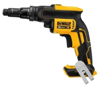 DWT DCF622B DEWALT 20V MAX XR VERSA-CLUTCH ADJUSTABLE TORQ