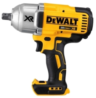 DWT DCF899B DEWALT 20V MAX XR BRUSHLESS HIGH TORQUE 1/2