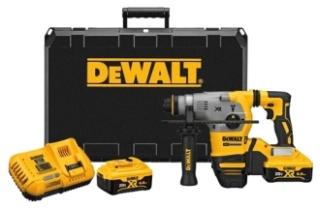 dwt DCH293R2 DEWALT 20V MAX* BRUSHLESS 1-1/8