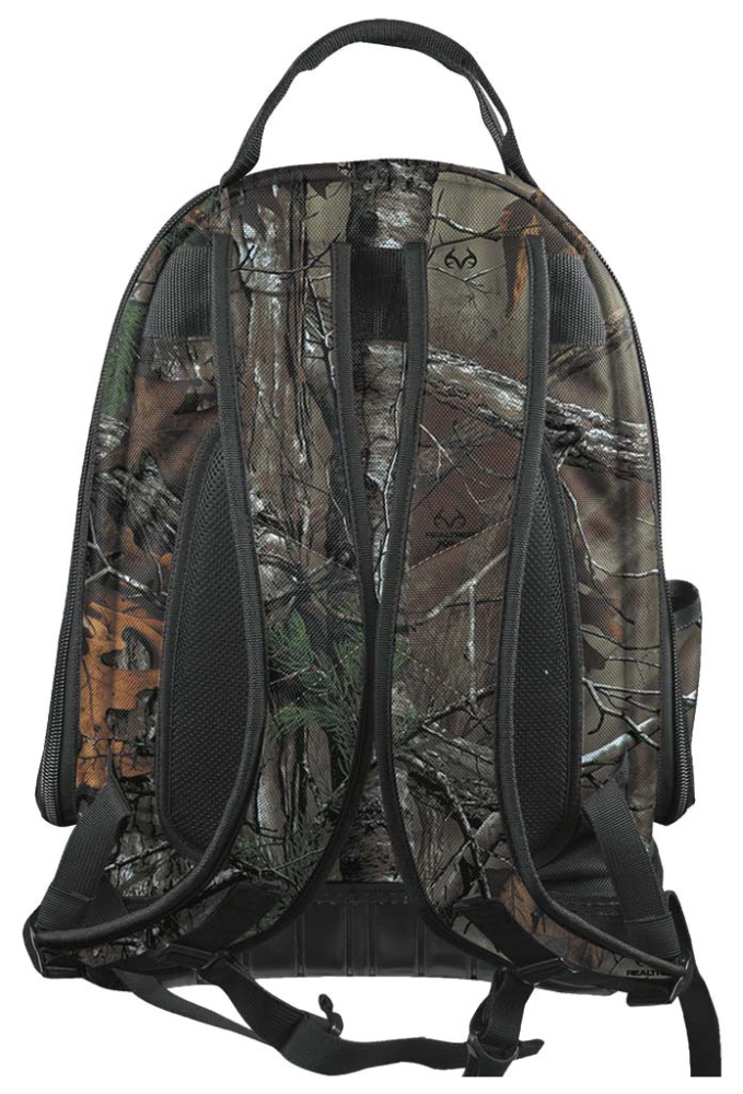 KLN 55421-BP14-CAMO KLEIN CAMO BACKPACK