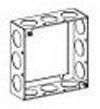 ORBT 4SB-50-EXT 4S EXTENSION BOX 1-1/2IN DEEP 1/2IN