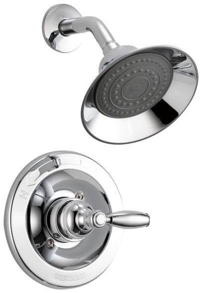 PEERLESS APEX SHOWER ONLY CH