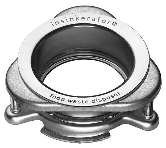 Disposal Mounting Flanges