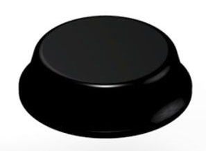 021200-68157 - Bumpon™ Protective Key Bumper by 3M