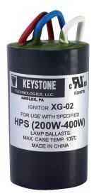 key KT-LED24T8-60GC-850-D KEYSTONE 24W 2500 LUMEN 5' 240' BEAM ANGLE BALLAST BYPASS