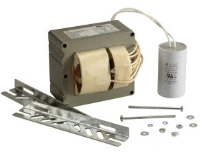 KEY MH-400A-P-KIT 400W (M59) Metal Halide Ballast Kit