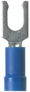 pan EV14-8LFB-Q PANDUIT StrongHoldLkgForkTermVylInsul16P K25