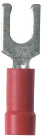 pan EV18-8LFB-Q PANDUIT StrongHoldLkgForkTermVylInsul22P K25