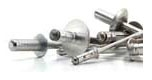AD43ABS - Open End Blind Rivet by POP Stanley Engineered Fastening