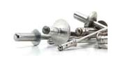AD64ABS - Open End Blind Rivet by POP Stanley Engineered Fastening