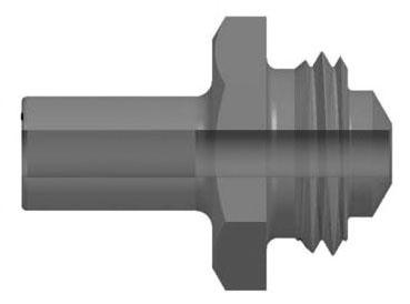 PRN514 - Blind Rivet Power Tool Specialty Nosepiece by POP Stanley Engineered Fastening