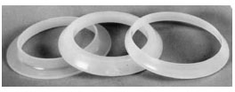 Slip Joint Washers & Nuts