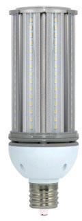 sat S28713 SAT LED 5000K 6000 LUMEN MOG BASE 277-347V (EXTENDED BASE)