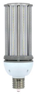 SAT S29394 54W/LED/HID/5000K/100- -277V/EX39 54W LED 400W HID REPL 5000K MOGUL EXTENDED BASE 100-277V 7722 Lumens