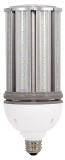 (S29672) 36W/LED/HID/2700K/100-277V 36W 100-277V 2700K MEDIUM (E26) BASE LED OMNI-COB LAMP 4140 LUMENS 50,000 HOUR AVERAGE RATED LIFE