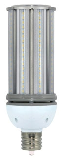 SAT S29674 54W/LED/HID/4000K/100- 277V/EX39 54 watt - LED HID Replacement 4000K Mogul extended base 100-277 volts