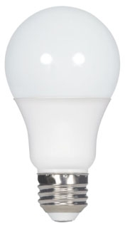 sat S29812 SAT 11W A19 4000K 1100 LUMEN DIMMABLE 120V LED LAMP