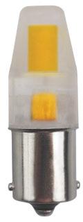sat S8688 SAT LED/3W/BA15S/CL/3K/12V
