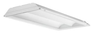lit 2BZL4-48L-EZ1-LP840 LIT LED TROFFER 4000K 4800 LUMEN 120-277V