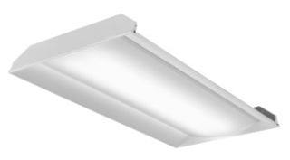 LIT 2FSL4-30L-EZ1-LP835 LIT LED 2X4 TROFFER 3500K 3000 LUMEN 0-10V DIMMING 120-277V *224P1V