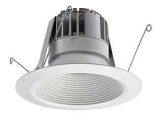 lit 5BP-BN-LED LIT LED RETROFIT TRIM F/ 5