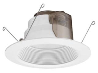 lit 6OPAZ-HL-LED-30K-90CRI (M6) LIT LED RETROFIT TRIM 16.7W 860 LUMEN 3000K