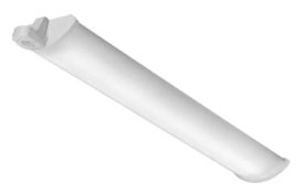 lit STL4-30L-EZ1-LP835 LIT LED WRAP 4' 3500K 3000 LUMEN 0-10V DIMMING 120-277V