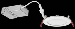 LIT WF4-LED-30K-MW LIT 4