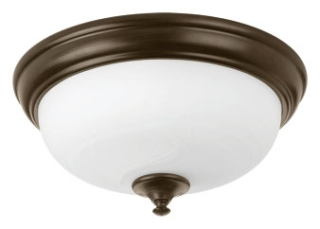 prg P350002-020-30 PRG 1-21W 3000K FLUSH MOUNT