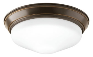 prg P350053-020-30 PRG 1-17W 3000K FLUSH MOUNT