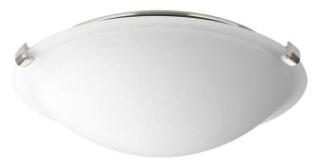 prg P350055-009-30 PRG 1-20W LED FLUSH MOUNT Gray