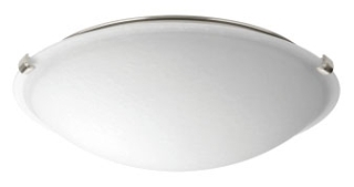 prg P350056-009-30 PRG 1-24W LED FLUSH MOUNT Gray