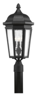 prg P540002-031 PRG 3-60W CAND POST LANTERN