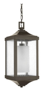 prg P550004-020 PRG 3-60W CAND HANGING LANTERN ABZ