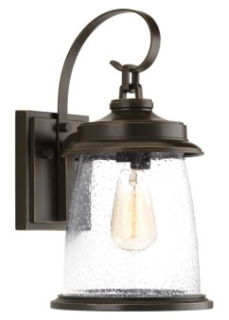 prg P560084-020 PRG 1-100W MED WALL LANTERN ABZ