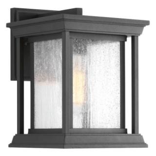 prg P5605-31 PRG 1-LT small wall lantern
