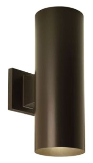 prg P5675-20/30K PRG UP/DN LED CYLINDER BRONZE 5