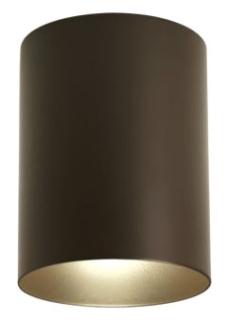 prg P5774-20/30K PRG 17W LED BRONZE 5
