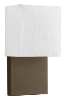 prg P710010-129-30 PRG 1-9W 3000K WALL SCONCE