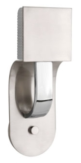 prg P7163-0930K9 PRG LED 3000K WALL SCONCE grey