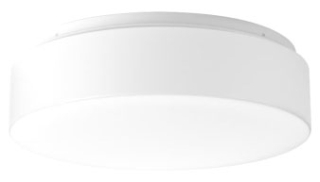 prg P730002-030-30 PRG LED FLUSH MOUNT WHITE